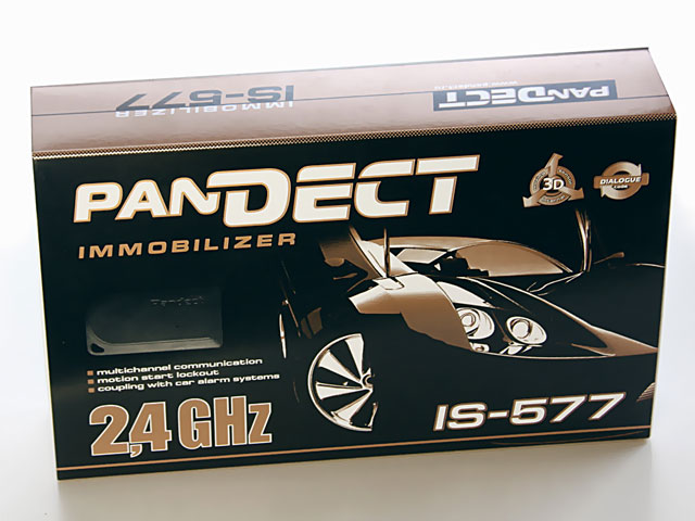 Pandect IS-577
