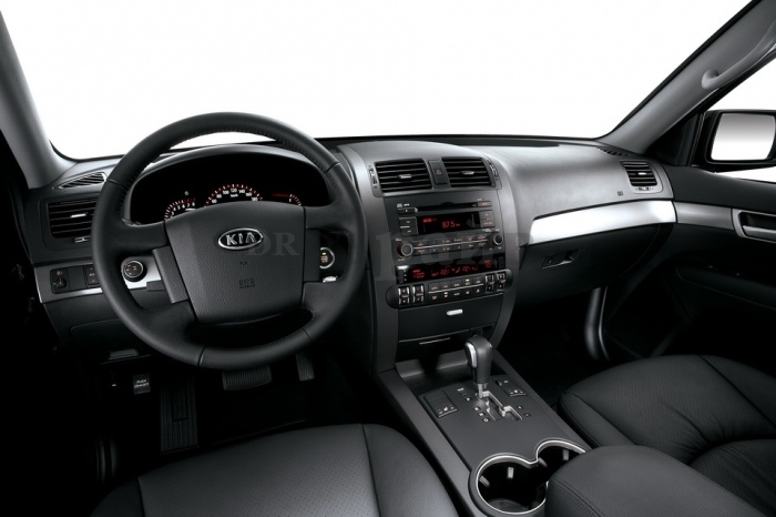 "Автомагнитола IQ NAVI T44-1706C Kia Mohave (2008+) на Android 4.4.2 Quad-Core (4 ядра) 9"" Full Touch"