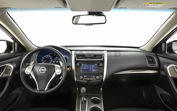 "Автомагнитола IQ NAVI T44-2103 Nissan Teana (L33) (2014+) на Android 4.4.2 Quad-Core (4 ядра) 10,1"" Full Touch"