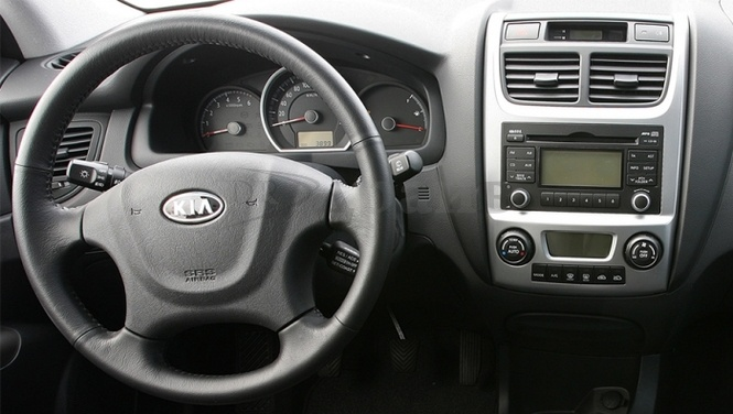 "Автомагнитола IQ NAVI T44-1712C Kia Sportage II (KM) (2004-2010) на Android 4.4.2 Quad-Core (4 ядра) 7"" Full Touch"