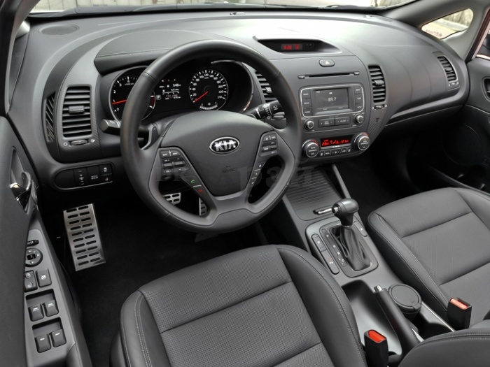 "Автомагнитола IQ NAVI T44-1705 Kia Cerato (YD) (2013+) на Android 4.4.2 Quad-Core (4 ядра) 10,1"" Full Touch"