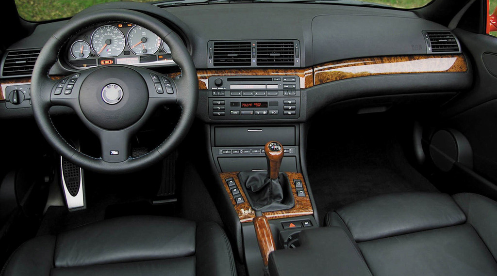 Автомагнитола IQ NAVI D44-1104 BMW 3er (E46) (1998-2006) на Android 4.4.2 Quad-Core (4 ядра) 7""