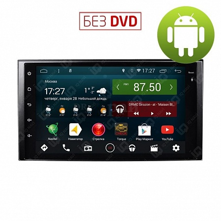 "Автомагнитола IQ NAVI T44-1712C Kia Cerato (LD) (2004-2009) на Android 4.4.2 Quad-Core (4 ядра) 7"" Full Touch"
